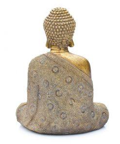 japanse-boeddha-30cm-bronslook