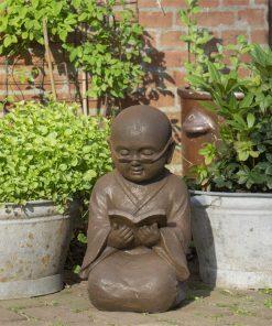 Beeld-wijsheid-van-de-Shaolin